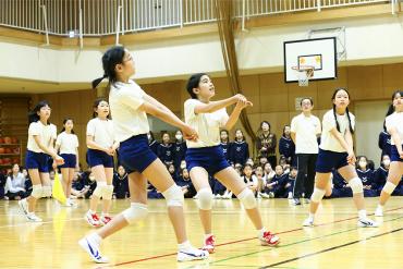 委員会/クラブ活動|学校生活|白百合学園小学校